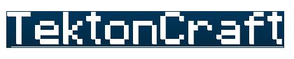 Tektoncraft Forum